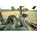 Tracteur FENDT 516