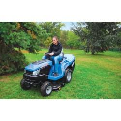 Tracteur tondeuse Essence SXE220HE105 RD - 105 cm
