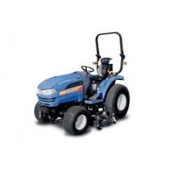 Tracteur ISEKI TH4295 - DE STOCK