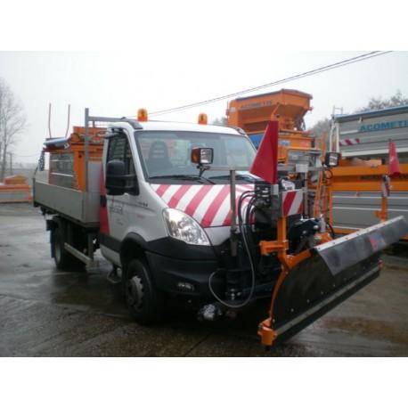 Lame à neige ACO PS25