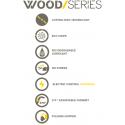 Broyeur TS INDUSTRIE Wood Série