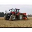 Tracteur LINDNER Geotrac 134ep
